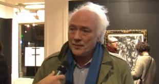 Francesco Poli per Emilio Vedova