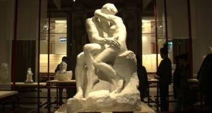 Rodin, il marmo, la vita