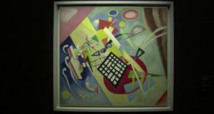 Kandinsky. La collezione del Centre Pompidou
