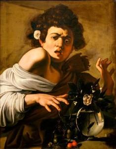 Michelangelo Merisi (Caravaggio), Fondazione Longhi, Firenze