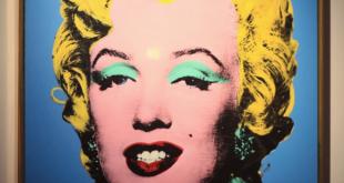 Warhol mostra Roma