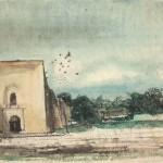 annigoni-pietro-in-viaggio-1940-circa-260