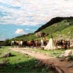 delleani-lorenzo-soldati-di-ventura-al-bivacco-1872-214