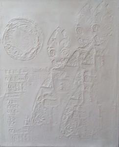 Ezio Gribaudo, Lumière Blanche, courtesy Paola Gribaudo and ARTHOUSE 21