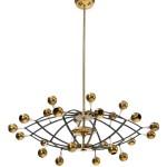stilnovo-grande-lampadario-in-metallo-laccato-e-ottone.-624