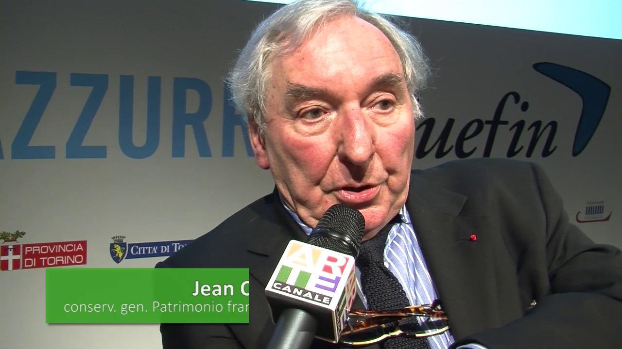 Jean Clair