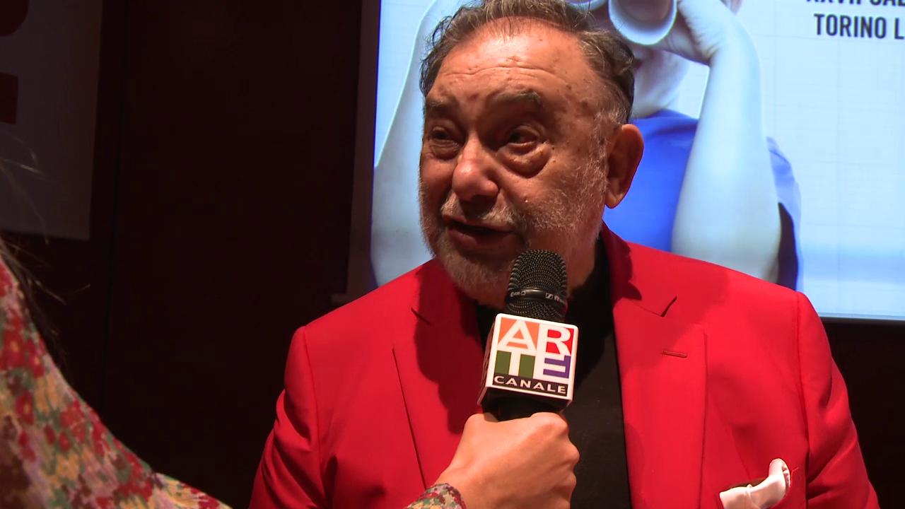 Salone del libro 2014. Edoardo Boncinelli