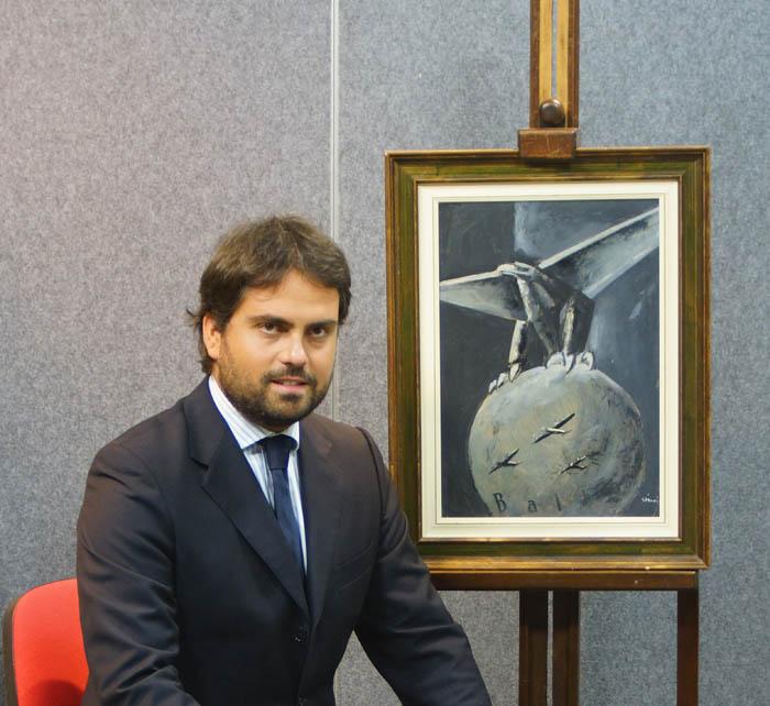 Claudio Carioggia