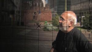 Gabriele Basilico, clip da Fotografia Italiana, credits Luca Molducci, Giart