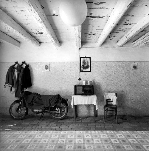 Italo Zannier, da Storia della Fotografia Italiana, Quinlan