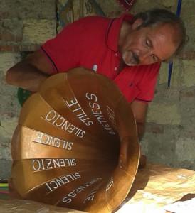 Robero Pissimiglia, courtesy ArtMoleto