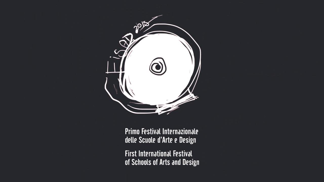 FISAD 2015 Festival Internazionale delle Scuole d'Arte e di Design