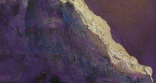 Ezio Gribaudo, Montagne, Museo Duca degli Abruzzi, Courmayeur