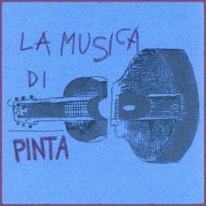 Pintapiuma, La Musica di Pinta con Cristiano Angelini e Luca Falomi
