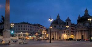 Piazza del Popolo - ROMA