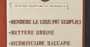 Michelangelo Castagnotto, La Macchina della Lettura