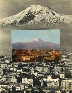Aikaterini Gegisian, A Small Guide to the Invisible Seas, 2015 - Ararat, Armenity
