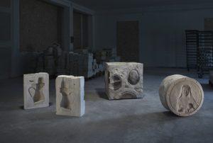 Francesco Ardini, Stige, courtesy Federica Schiavo Gallery, Roma