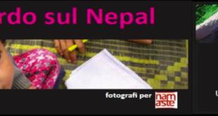 Namaste Onlus, Uno Sguardo sul Nepal, Unione Culturale Franco Antonicelli