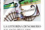 Iolanda Beccaris, La Littorina di Nosserio, La Lepre Edizioni