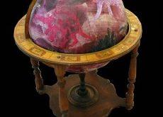 Ezio Gribaudo alla Fondazione Giorgio Amendola, Grandi Formati e Altre Partiture