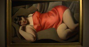Tamara de Lempicka Verona
