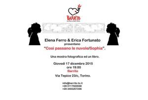 Elena Ferro e Erica Fortunato