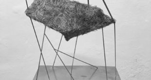 Ornella Rovera, Untitled, per La Rete e le Forme dell'Arte Contemporanea