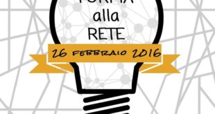 Diamo FORMA alla RETE, Forma-re-te e Torino Social Innovation