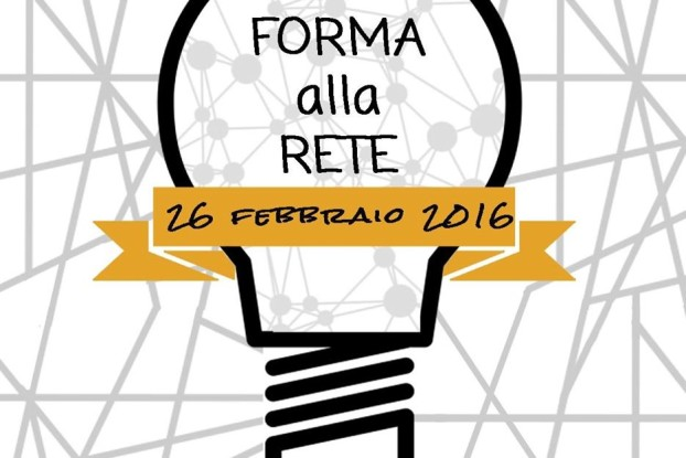 Diamo FORMA alla RETE, Forma-re-te e Torino Social Innovation
