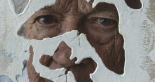 Victoria Surliuga, Ezio Gribaudo: The Man in the Middle of Modernism, Glitterati Incorporated