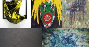 Famadihana e Desiderio presso Galleria OBLOM