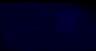 RadioBlueNote, un progetto di Davide Bava