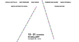 Cromogramma, Ki-Gallery di Fulvio Colangelo