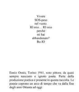 DOGMA... di Ennio Onnis, Raineri Vivaldelli Editori