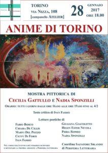Anime di Torino