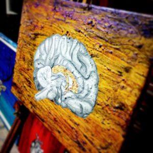 Romina Di Forti, Hippocampus, per Atelier Sospeso