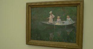 Claude Monet Fondazione Beyeler Basilea