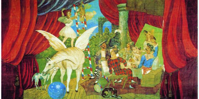 Picasso alle Scuderie del Quirinale