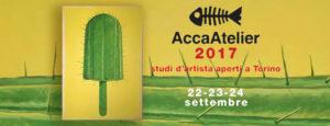 AccaAtelier 2017, immagine di Salvatore Zito