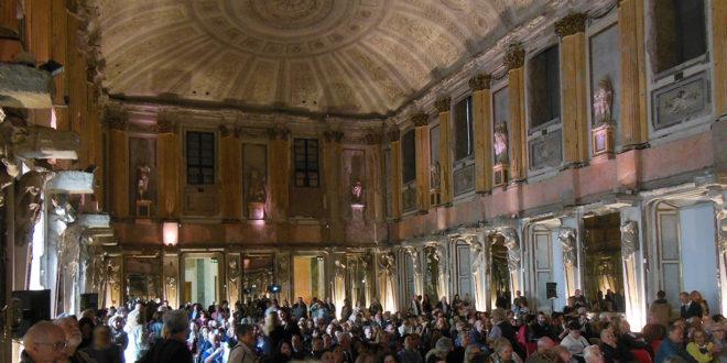 Dentro caravaggio a milano ecco l opera d arte canale arte for Caravaggio a milano