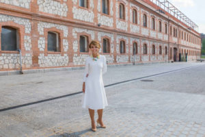 Patrizia Sandretto Re Rebaudengo