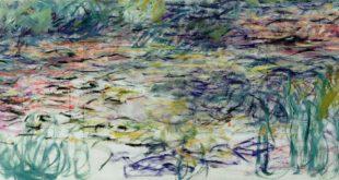 Claude Monet al Vittoriano