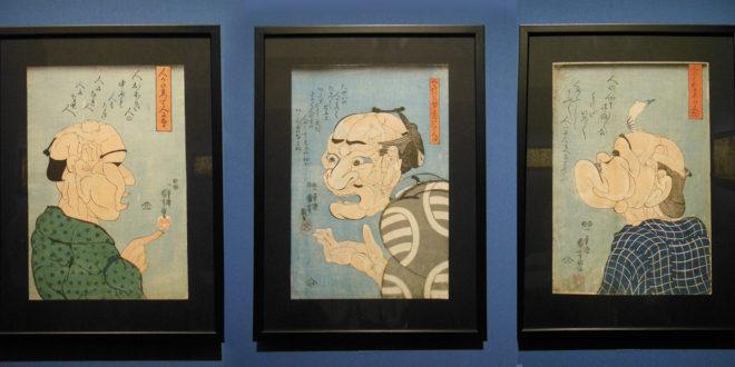 Kuniyoshi Il visionario, la mostra a Milano