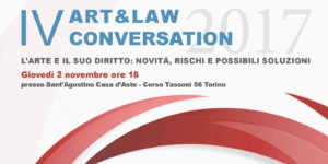 Art & Law Conversation