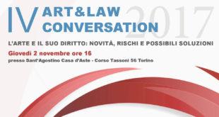 Art & Law Conversation