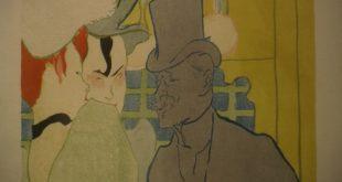 Il mondo fuggevole di Toulouse Lautrec a Milano
