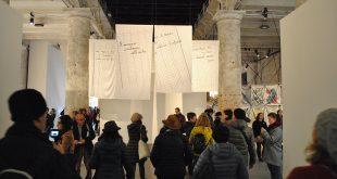 Biennale Arte 2017. A tu per tu con l'artista