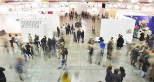 Artissima 2017. Torino ancora capitale del contemporaneo