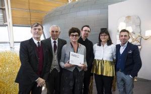Il Premio Fondazione Ettore Fico. David Douard
